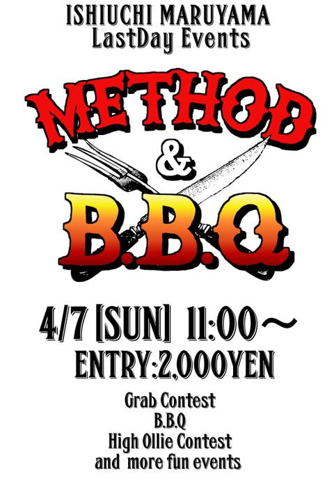 Methodbbq