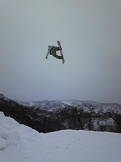 Jump day